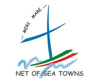 Comenius Regio -hankkeen logo suunniteltiin yhteistyössä.
