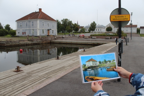 Raahen museo