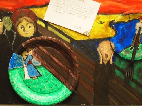 Munch: Huuto