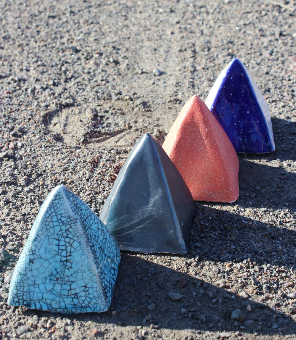 Nooran pyramidit